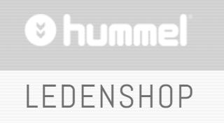 Hummel leden shop