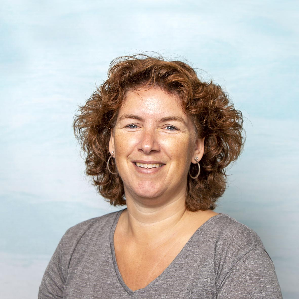 Sandra Zevenbergen