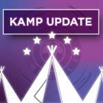 Kamp update