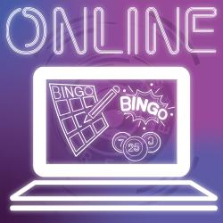 Online Jubileum Bingo