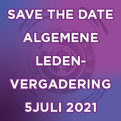 Algemene ledenvergadering 2020-2021